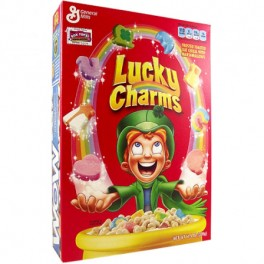 Cereale lucky charms
