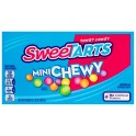 Wonka Sweetarts Mini Chewy - 106 Gr