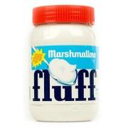 Fluff Vanille - 213 Gr - emballage abimé