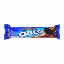 Oreo double delight Chocolat & Peanut Butter - 137 Gr