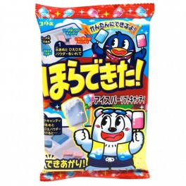 Hora Dekita! Kit Bonbon DIY IceBar - 43 Gr