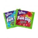 Fun Dip Lik M Aid Cerise ou Pomme  - 12 Gr