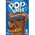 Kellog's Pop Tarts Chocolate Fudge - 416 Gr