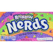 Wonka Nerds Rainbow -141Gr