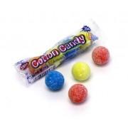 Dubble Bubble Chewing-gum goût Barbe à Papa - 4 Pièces