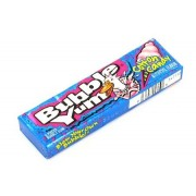 Bubble Yum Barbe à papa - 40 Gr
