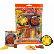 Kit de bonbon Tex Mex 77 Gr
