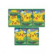 Top Seika Chewing-Gum Pikachu goût Pomme - 5,6 Gr
