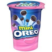 Mini Oreo Fraise - 67 Gr