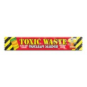 Toxic Waste Bonbon en barre Ultra Acide goût Cerise - 20 Gr