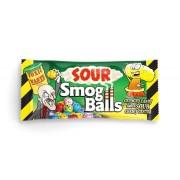 Toxic Waste Bonbon Ultra Acide Smog Balls - 48 Gr