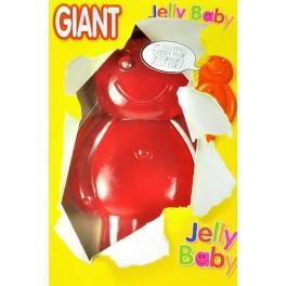 Maxi Jelly baby - 800 Gr