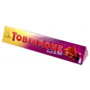 Toblerone fruits et Nut - 360 Gr