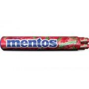 Mentos Fraise Jumbo Roll - 296 Gr