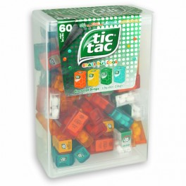 Tic Tac Maxi Box - 228 Gr