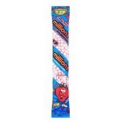 Millions tube de bonbons goût Fraise 60 Gr