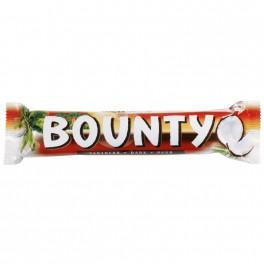 Bounty Chocolat Noir - 57 Gr