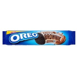Oreo Choc O Brownie 154 Gr