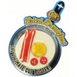 Maxi Fried Breakfast  - 600 Gr