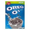 Céréales Oreo O's - 311 Gr - emballage abîmé