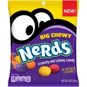 Big Chewy Nerds 170 Gr