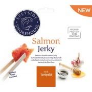 Speyside Smokehouse Saumon - saumon séché recette teriyaki - 30 Gr