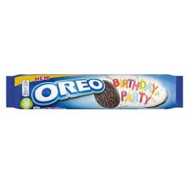 Oreo Birthday Party - 154 Gr