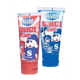 Slush Puppie Squeeze Candy - 62 ml