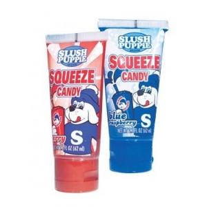 Slush Puppie Squeeze Candy - 62 ml