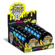Brain Blasterz chewing gum coeur liquide - 30 Gr