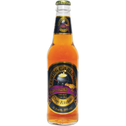 Bieraubeurre Harry Potter Butterbeer sans alcool 355 ml