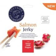 Speyside Smokehouse Saumon - saumon séché piment doux - 30 Gr