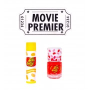 Movie Mix Pack Jelly Belly 3 Pièces