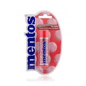 Baume à lèvres Mentos Fraise 4 Gr