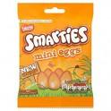 Smarties Mini Eggs orange 90 Gr