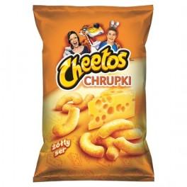 Cheetos Crisp Cheese 165 Gr