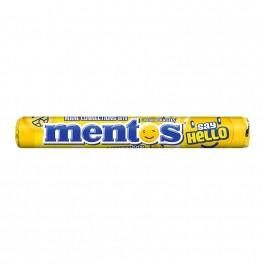 Mentos Say Hello Citron 37,5 Gr