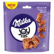 Milka JoyFills choco cream - 75 Gr