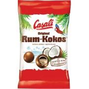 Casali Chocolat Rhum Coco au lait 100 Gr
