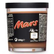 Pâte à tartiner Mars - 200 Gr