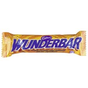 Cadbury Wunderbar 49 Gr