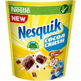 Nestlé Nesquik Cocoa Crush - 350 Gr