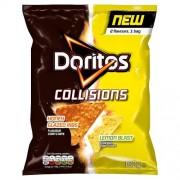 Doritos Collisions Ribs au Miel et Citron 162 Gr