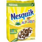 Nestlé Nesquik Alphabet 460 Gr