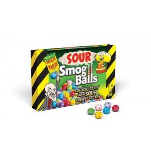 Toxic Waste Smog Ball Theatre box - 85 Gr