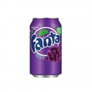 Fanta Raisin 355ml