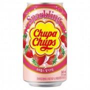 Chupa Chups Fraise 345ml