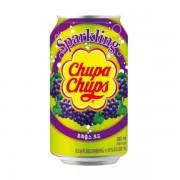 Chupa Chups Cassis pétillant 345ml
