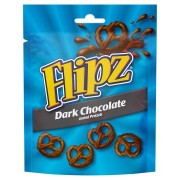 Flipz Dark Chocolate Pretzel 100 Gr