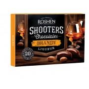 Roshen Shooters Brandy 150 Gr